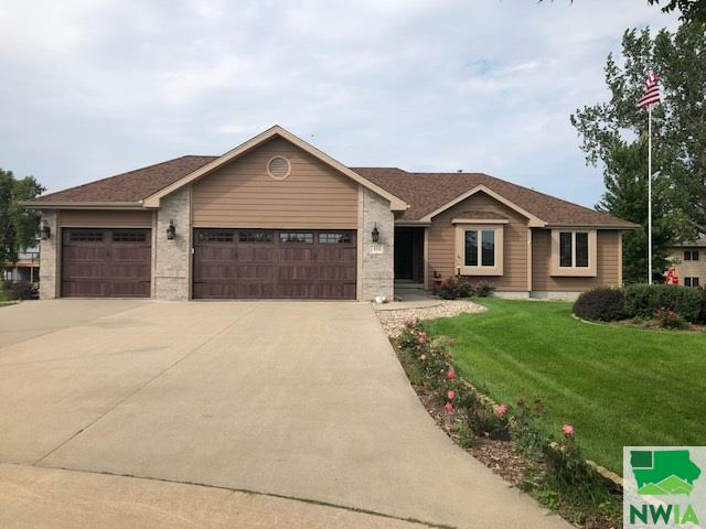 Property for sale at 375 Partridge Cr, Dakota Dunes,  SD 57049