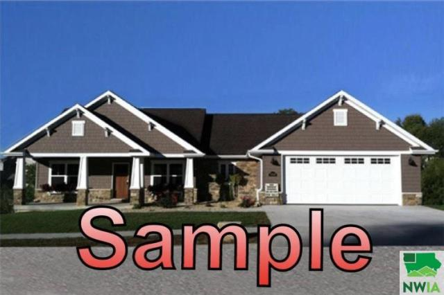Property for sale at 505 Jamie Lane, Sergeant Bluff,  IA 51054