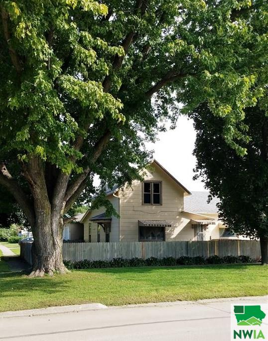 Property for sale at 501 5th St, Sloan,  IA 51055