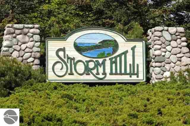 Property for sale at 11750 (Lot 25) N Storm Hill Drive, Empire,  MI 49630