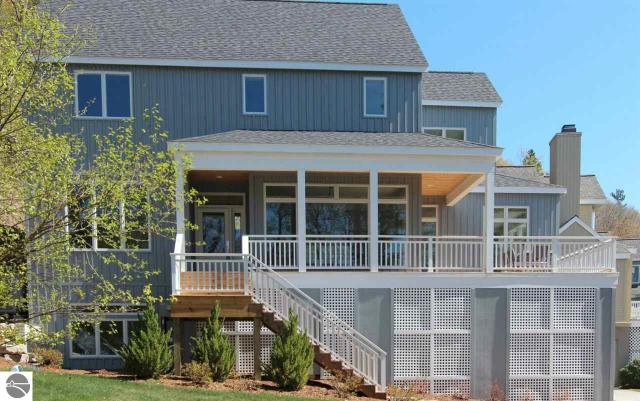Property for sale at 4 E Shore, Glen Arbor,  MI 49630