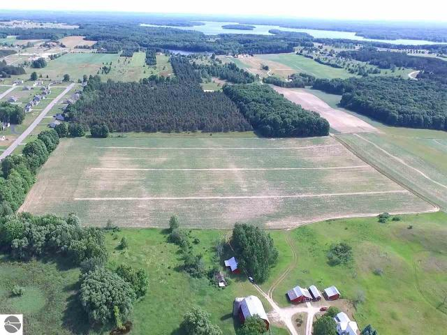 Property for sale at 00 North Long Lake Road, Traverse City,  MI 49685