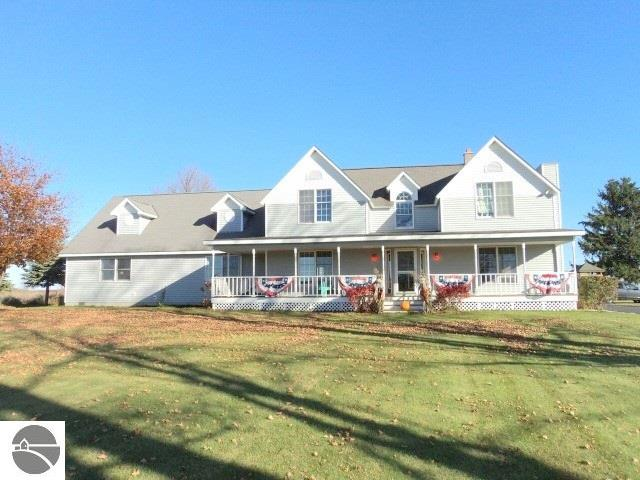 Property for sale at 5419 S French Road, Cedar,  MI 49621