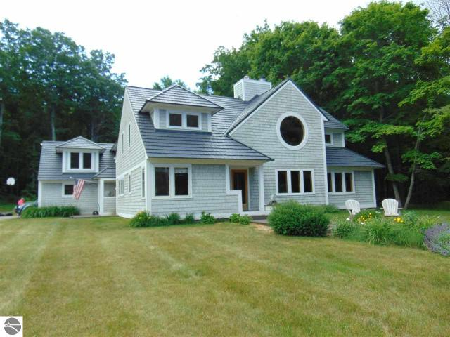 Property for sale at 11144 S Shore Drive, Suttons Bay,  MI 49682