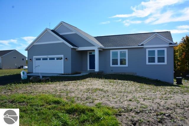 Property for sale at 7494 E Meadows Drive Unit: 14, Cedar,  MI 49621