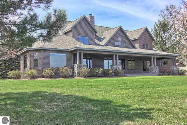 Property for sale at 5877 E Ryans Way, Lake Leelanau,  MI 49653
