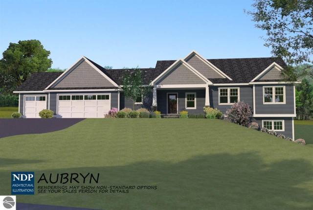 Property for sale at TBB 4802 E Water View Drive, Lake Leelanau,  MI 49653