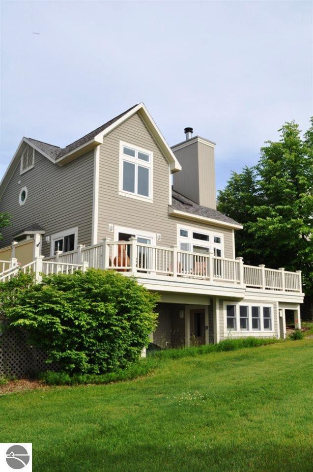 Property for sale at 14 Chimney Ridge, Glen Arbor,  MI 49636