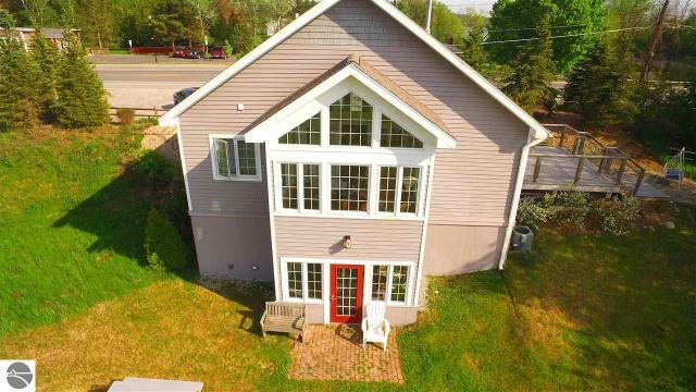 Property for sale at 105 E Philip Street, Lake Leelanau,  MI 49653