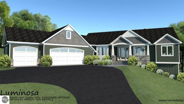 Property for sale at TBB 2101 N Our Majestic Trail, Suttons Bay,  MI 49682
