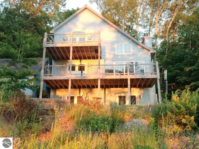 Property for sale at 3071 E Gousty Knowe, Lake Leelanau,  MI 49653