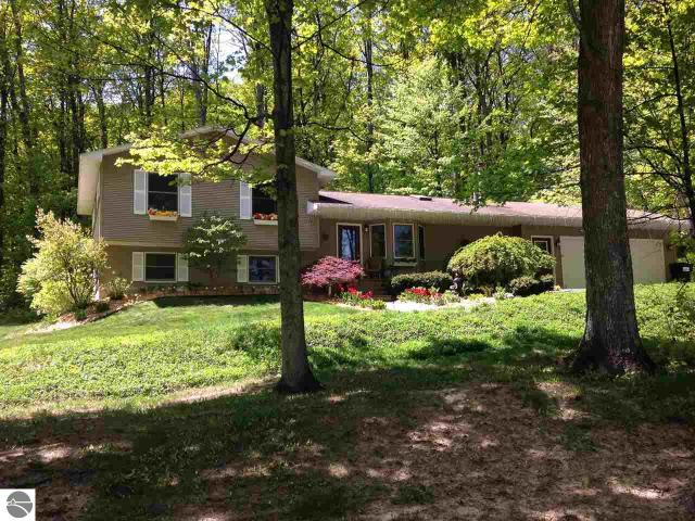 Property for sale at 1400 S Bay View Trail, Suttons Bay,  MI 49682