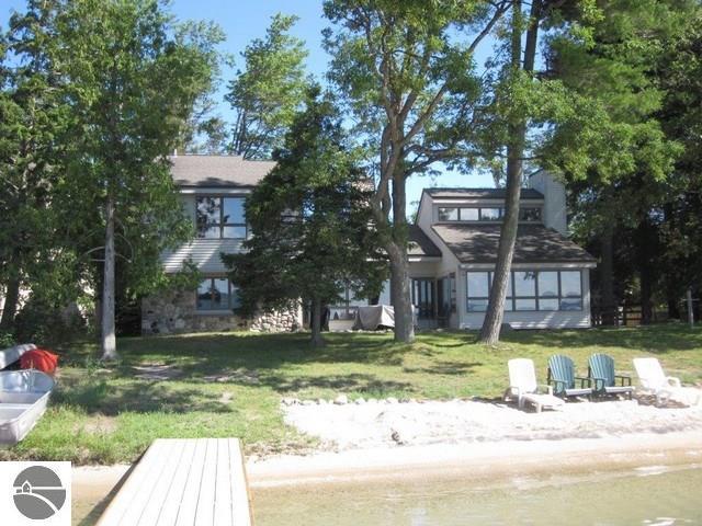 Property for sale at 5865 W Northwood Drive, Glen Arbor,  MI 49636