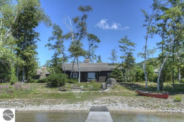 Property for sale at 4499 W Glen Eden Drive, Glen Arbor,  MI 49636