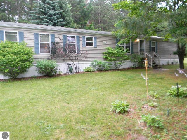 Property for sale at 3605 W Burdickville Road, Maple City,  MI 49664