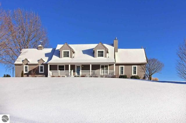 Property for sale at 4041 S Whitehill Drive, Cedar,  MI 49621
