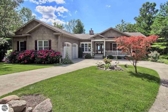 Property for sale at 81 S Highland Drive, Lake Leelanau,  MI 49653