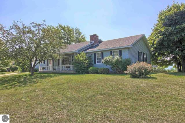 Property for sale at 13230 E Isthmus Road, Omena,  MI 49674