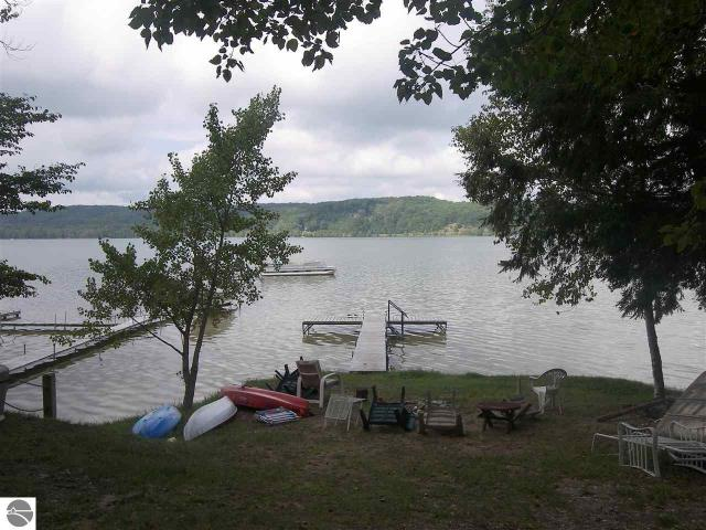 Property for sale at 6072 S Lime Lake Road, Cedar,  MI 49621
