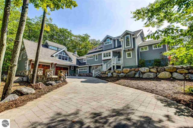Property for sale at 12 Loggers Run, Glen Arbor,  MI 49636