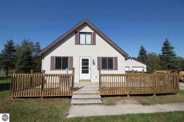 Property for sale at 79 E Dusty Lane, Maple City,  MI 49664