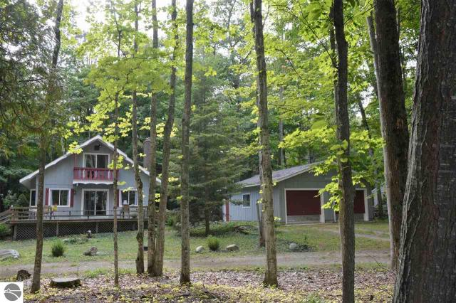 Property for sale at 14149 N Forest Beach Shores, Northport,  MI 49670