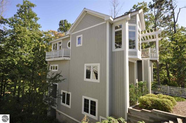 Property for sale at 40 Brook Hill Cottages, Glen Arbor,  MI 49636