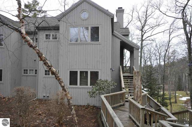 Property for sale at 17D Brook Hill, Glen Arbor,  MI 49636