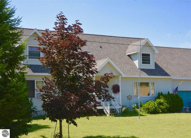 Property for sale at 675 N Eagle Highway, Lake Leelanau,  MI 49653