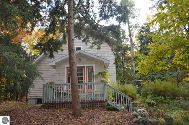 Property for sale at 14555 E Acadia Woods Road, Northport,  MI 49670