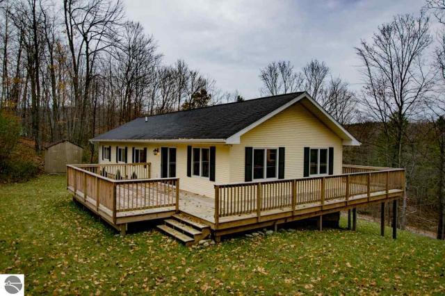 Property for sale at 8442 S Rosinski Road, Cedar,  MI 49621