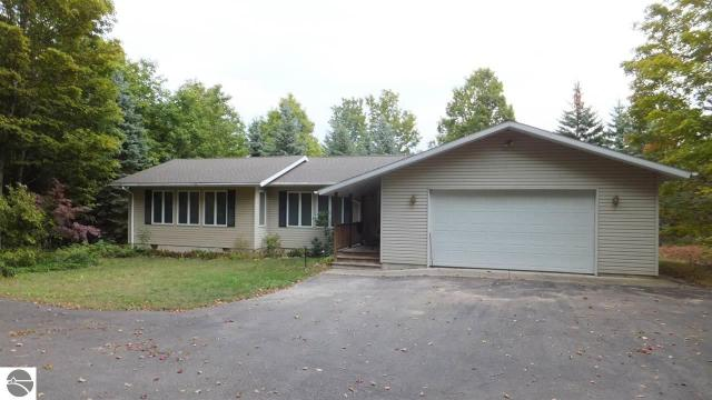 Property for sale at 50 W Ryant Road, Maple City,  MI 49664