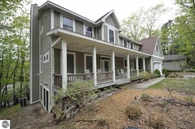 Property for sale at 14 Loggers Run, Glen Arbor,  MI 49636