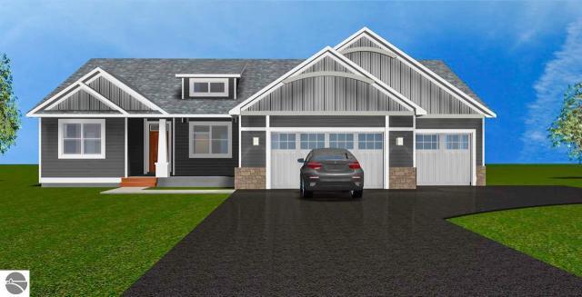 Property for sale at TBB 4762 E Water View Drive, Lake Leelanau,  MI 49653