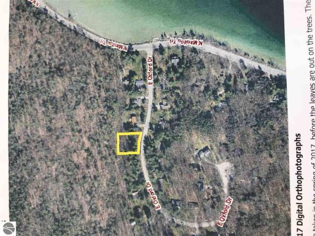 Property for sale at E Oxford Drive, Leland,  MI 49654