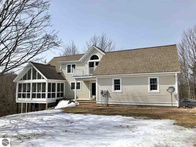 Property for sale at 11770 E Tatch Road, Omena,  MI 49674