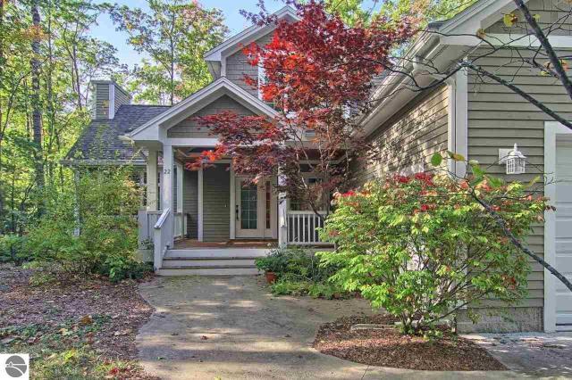 Property for sale at 22 Deer Park, Glen Arbor,  MI 49636
