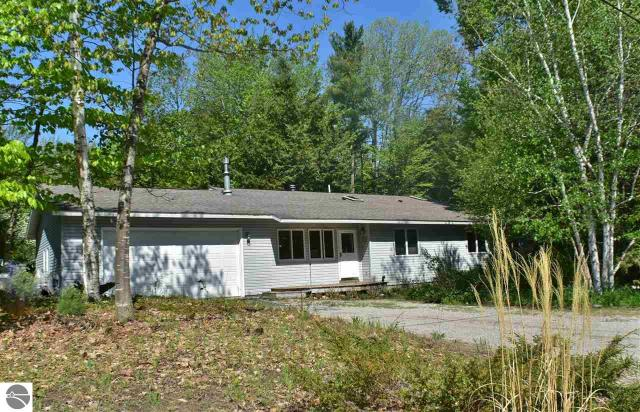 Property for sale at 13551 N Knollwood, Northport,  MI 49670