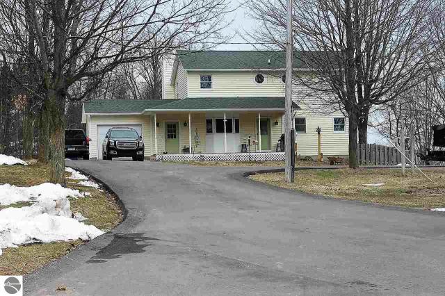 Property for sale at 3831 E White Road, Cedar,  MI 49621