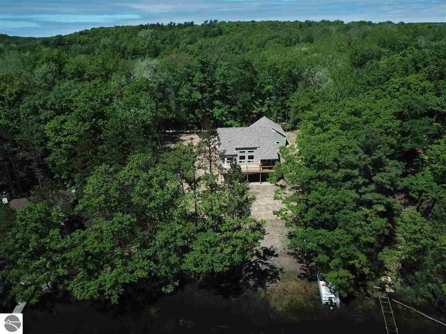 Property for sale at 15657 Pearl Lake Drive, Empire,  MI 49630