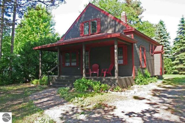 Property for sale at 225 S Chandler Street, Leland,  MI 49654