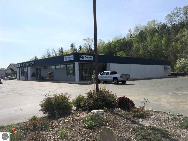 Property for sale at 1251-1253 S Airport Road, Traverse City,  MI 49686