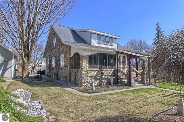 Property for sale at 3061 E Whitman Street, Cedar,  MI 49621