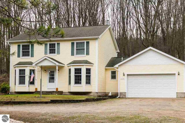 Property for sale at 712 W Burdickville Road, Maple City,  MI 49664