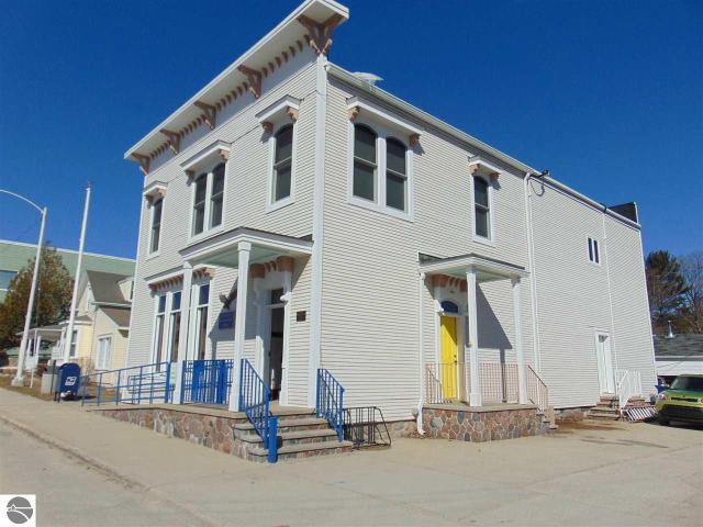 Property for sale at 117 E Nagonaba Street, Northport,  MI 49670
