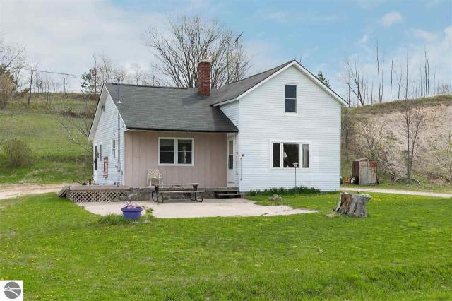 Property for sale at 13333 S Coleman Road, Empire,  MI 49630