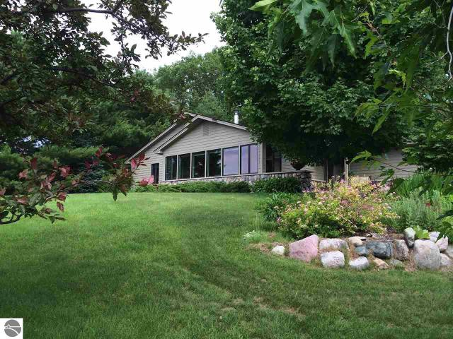 Property for sale at 128 S Highland Drive, Lake Leelanau,  MI 49653