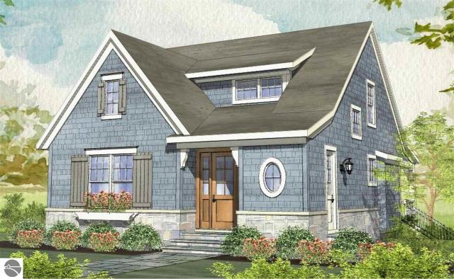 Property for sale at To Be Built S Chandler Street, Leland,  MI 49654