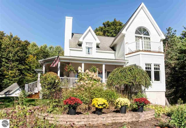 Property for sale at 6800 S Townline Road, Cedar,  MI 49621
