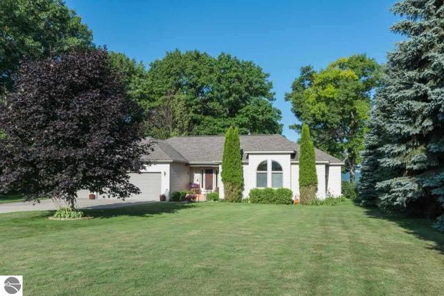 Property for sale at 3802 S Bay Bluffs Drive, Cedar,  MI 49621
